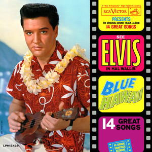 elvis-presley blue-hawaii