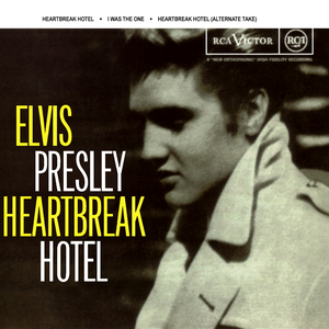 elvis-presley heartbreak-hotel