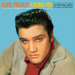 elvis-presley loving-you