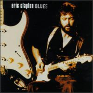 eric-clapton the-blues