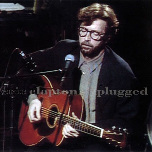 Eric Clapton-Unplugged (1992)