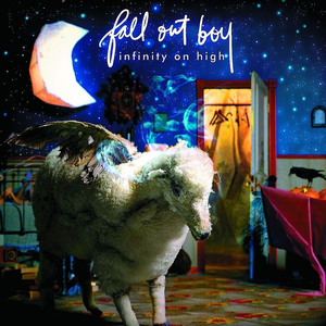 fall-out-boy infinity-on-high
