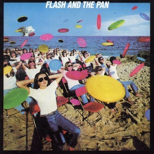 flash-and-the-pan flash-and-the-pan