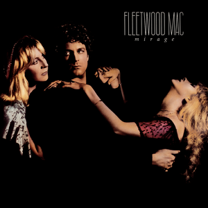 fleetwood-mac mirage