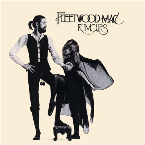 fleetwood mac-rumours