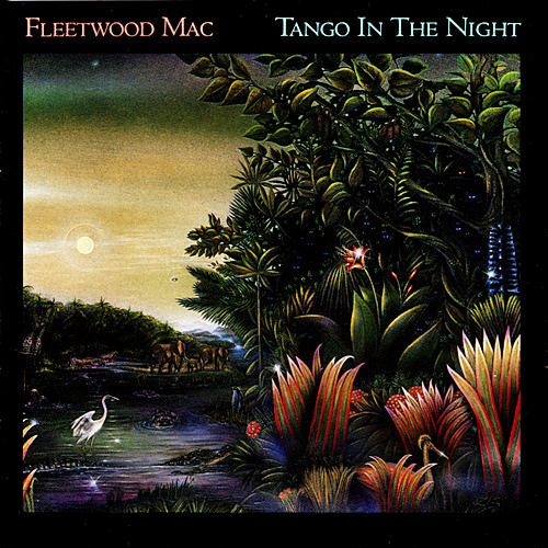 Fleetwood Mac-Tango In The Night (1987)