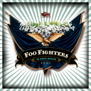 foo-fighters in-your-honor