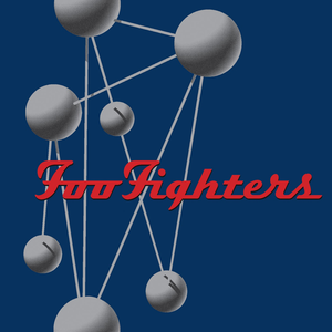 foo-fighters the-colour-and-the-shape