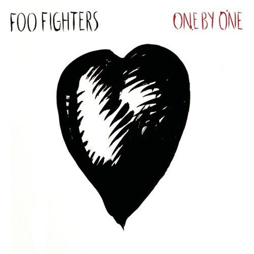 Foo Fighters-One by one (2002)