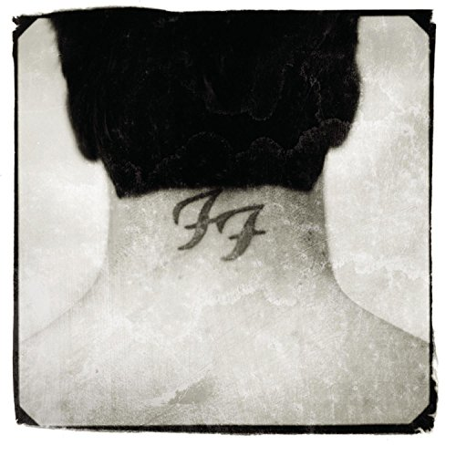 Foo Fighters-There Is Nothing Left To Lose (1999)