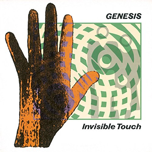 Genesis-Invisible Touch (1986)