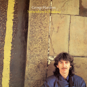 george-harrison somewhere-in-england
