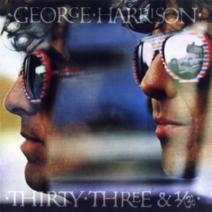george-harrison thirty-three-1-3