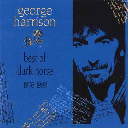 George Harrison-Best of Dark Horse (1989)