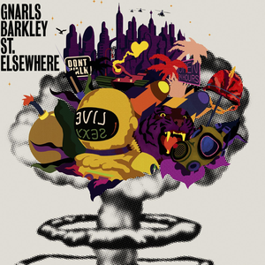 gnarls-barkley st-elsewhere