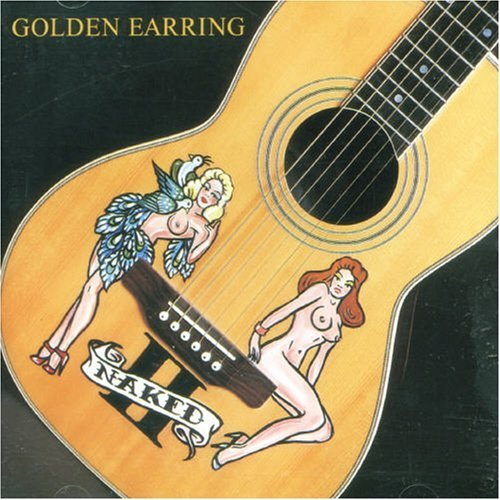 Golden Earring-Naked II (1997)