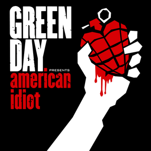 green-day american-idiot