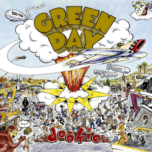 green-day dookie