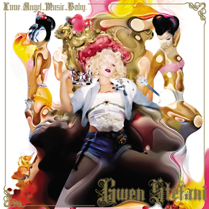 gwen-stefani love-angel-music-baby