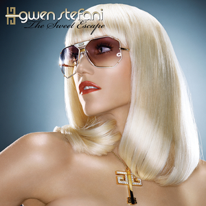 gwen-stefani the-sweet-escape