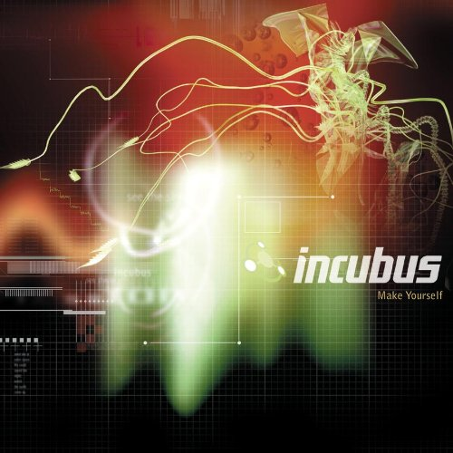 Incubus-Make yourself (1999)