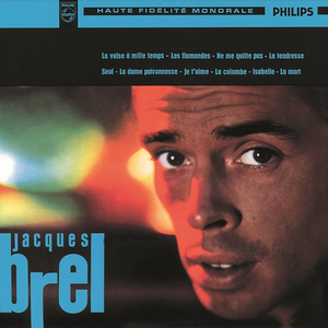 jacques-brel la-valse-a-mille-temps