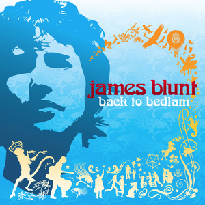 james-blunt back-to-bedlam