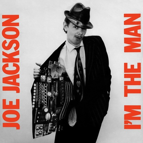 joe jackson-i'm the man