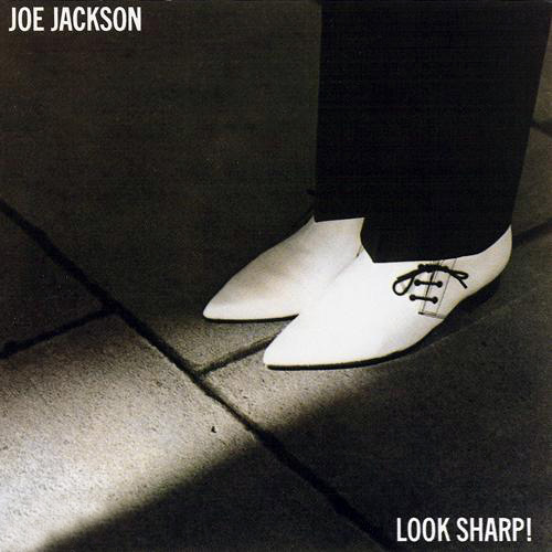 Joe Jackson-Look Sharp!