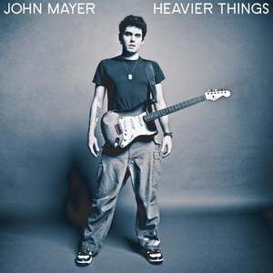 john-mayer heavier-things