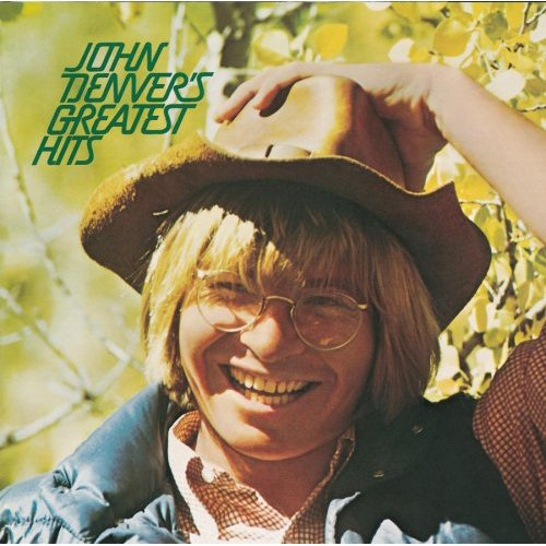 John Denver-Greatest Hits Volume 3 (1984)