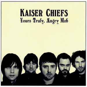 kaiser-chiefs yours-truly-angry-mob