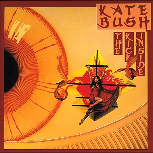Kate Bush-The Kick Inside
