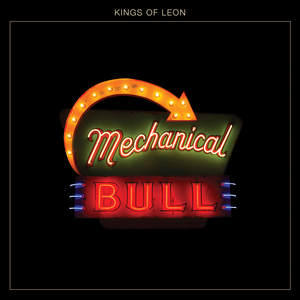kings-of-leon mechanical-bull