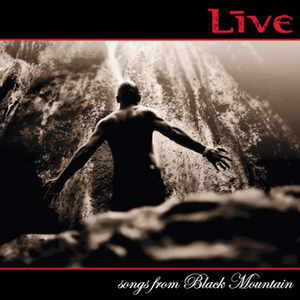 live songs-from-black-mountain