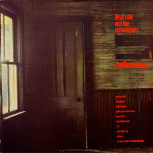 lloyd-cole-and-the-commotions rattlesnakes