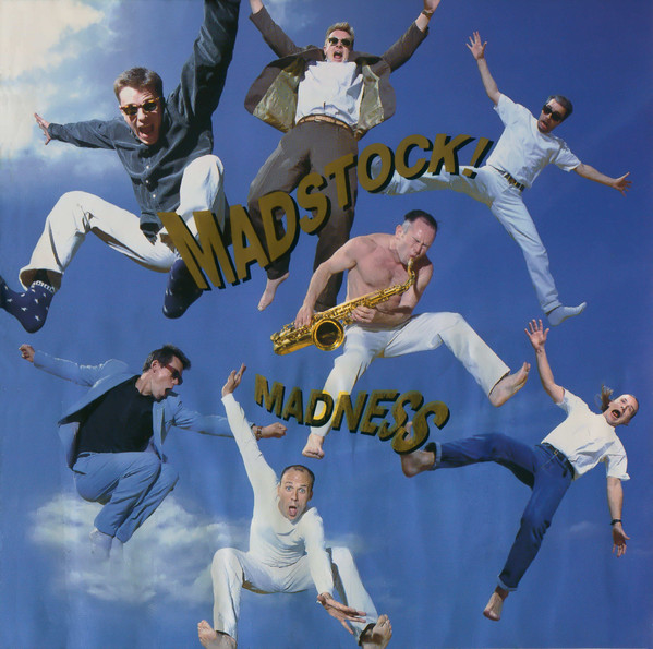 Madness-Madstock! (1992)