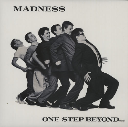Madness-One Step Beyond... (1979)