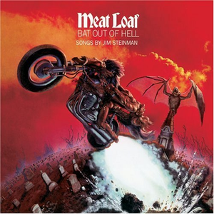 meatloaf bat-out-of-hell