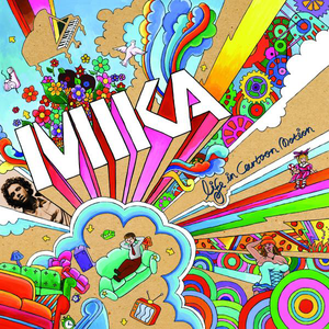 mika life-in-cartoon-motion