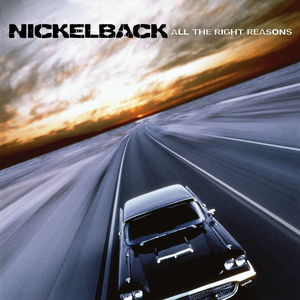 nickelback all-the-right-reasons
