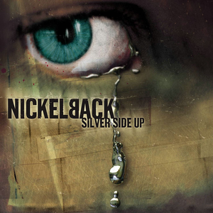 nickelback silver-side-up