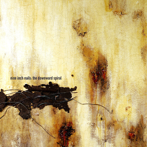nine-inch-nails the-downward-spiral