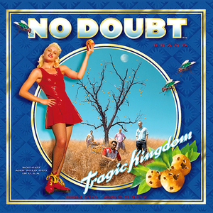 no-doubt tragic-kingdom