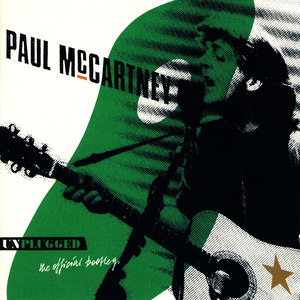 paul-mccartney unplugged-the-official-bootleg