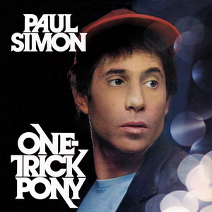 paul-simon one-trick-pony