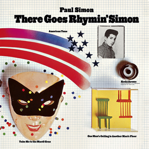 paul-simon there-goes-rhymin-simon