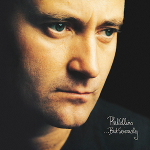 Phil Collins-...But Seriously (1989)