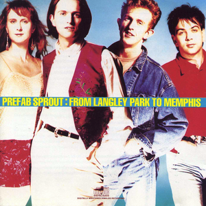 prefab-sprout from-langley-park-to-memphis