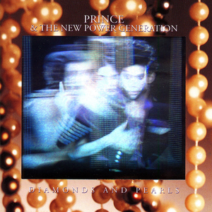prince diamonds-and-pearls